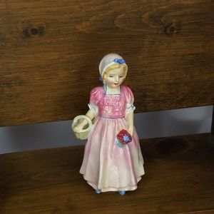 Royal Doulton Tinkle Bell bone china figurine